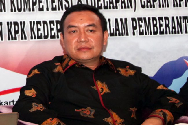 Demokrat Yakin Pemeriksaan Andi Arief tak Ganggu Koalisi