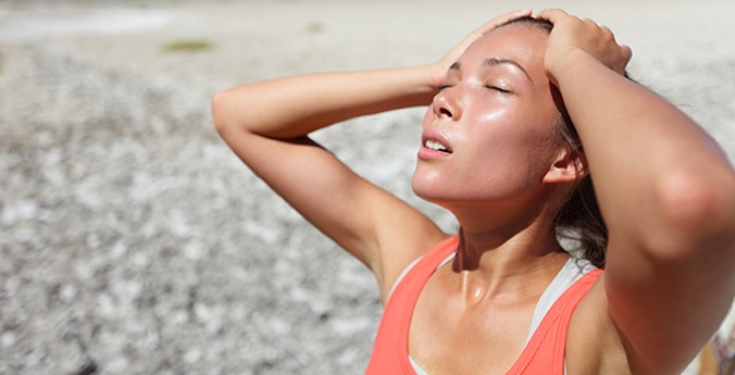 7 Tanda Dehidrasi yang Sering Diabaikan, Termasuk Anda?