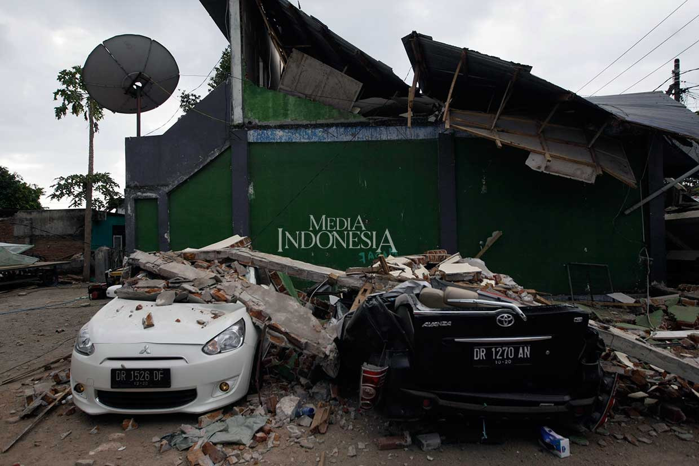 Perluasan Jaminan, Wajib Buat Mobil di Area Rawan Bencana