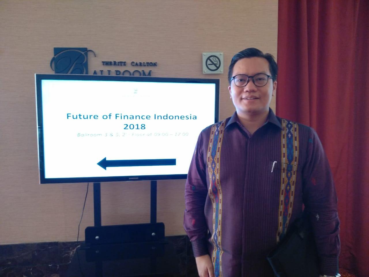 Kolaborasi Bank dan Fintech Percepat Inklusi Keuangan di Indonesia