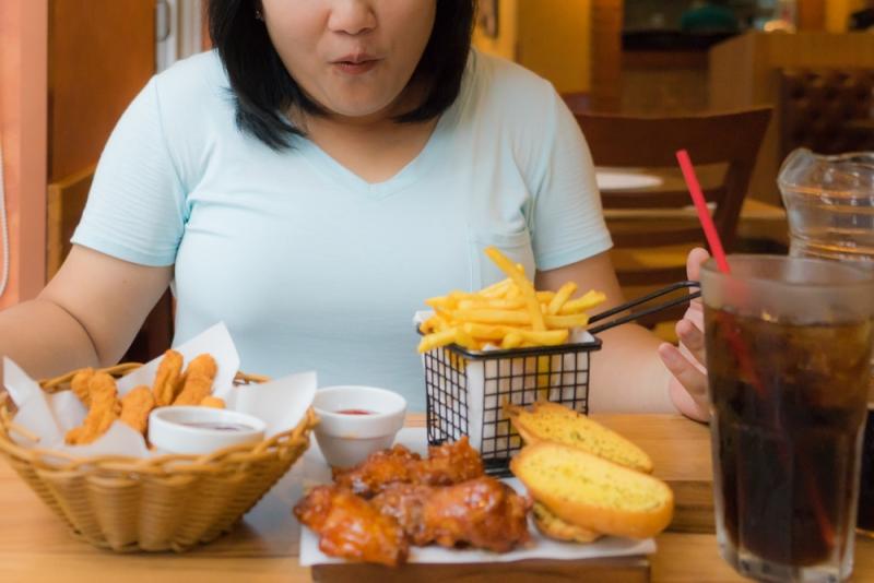 Empat Penyakit yang Mengintai jika Anda Kurang Makanan Berserat