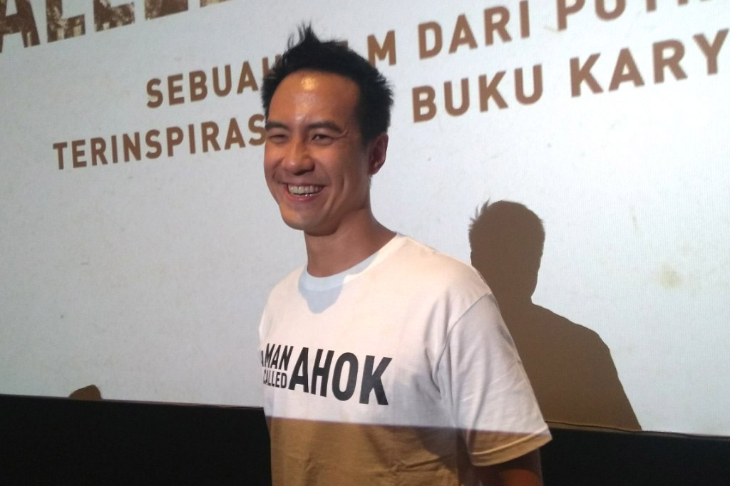 film a man called ahok
