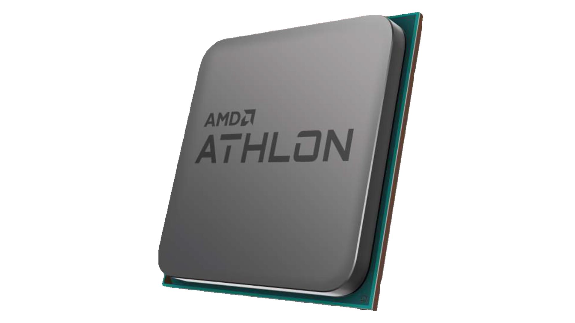 AMD  Pasang Vega 3 di Athlon dan Ryzen PRO