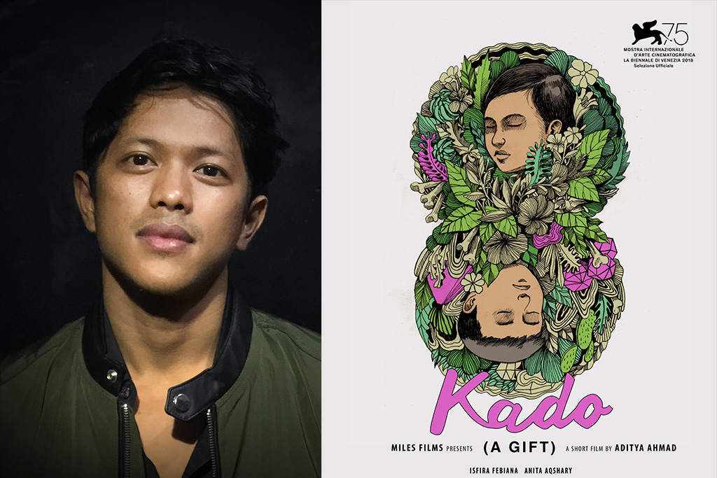 Film Pendek Indonesia Menang di Festival Film Venesia