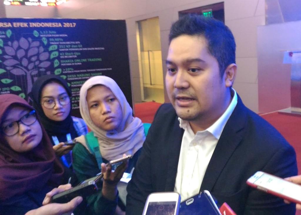 Dana Kelolaan Pinnacle Investment Jadi Rp4,1 Triliun