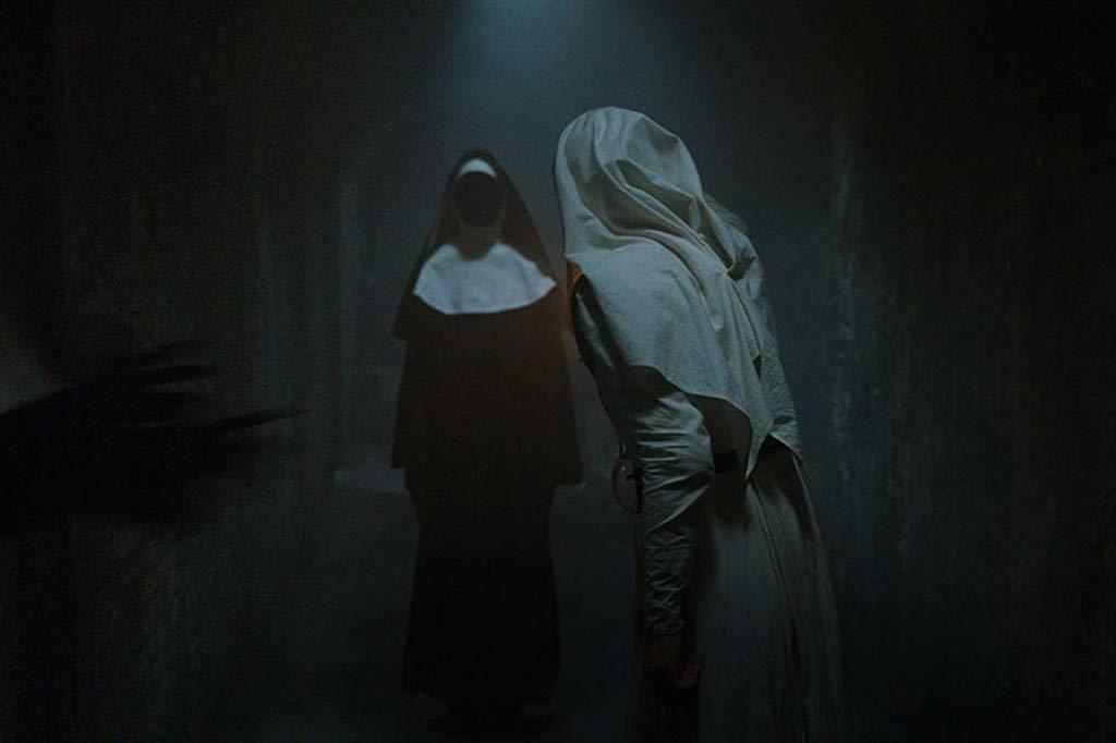 Raup Rp796 Miliar dalam 3 Hari, The Nun Pecah Rekor