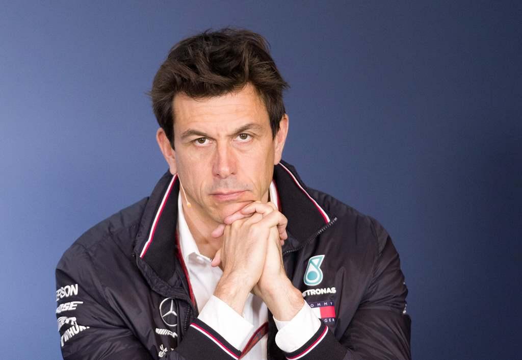 Mercedes Siapkan Pabrik Terbaik untuk Mengamankan Juara F1