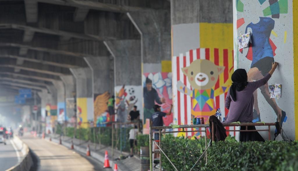 DKI Batal Menaikkan Bonus Atlet Asian Games