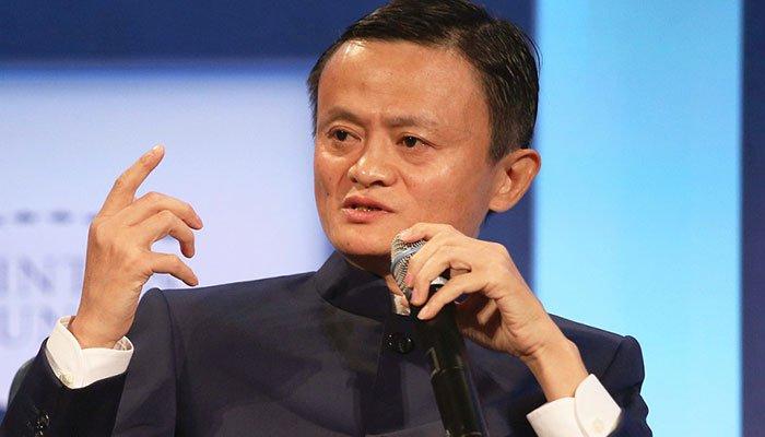 Sepucuk Surat Jack Ma ke Pegawai dan Pelanggan Alibaba
