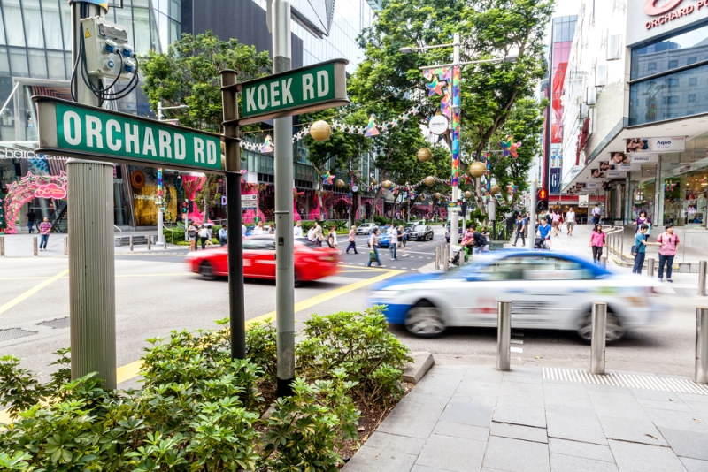 Lima Atraksi Wisata Seru di Singapura yang Tak Boleh Dilewatkan