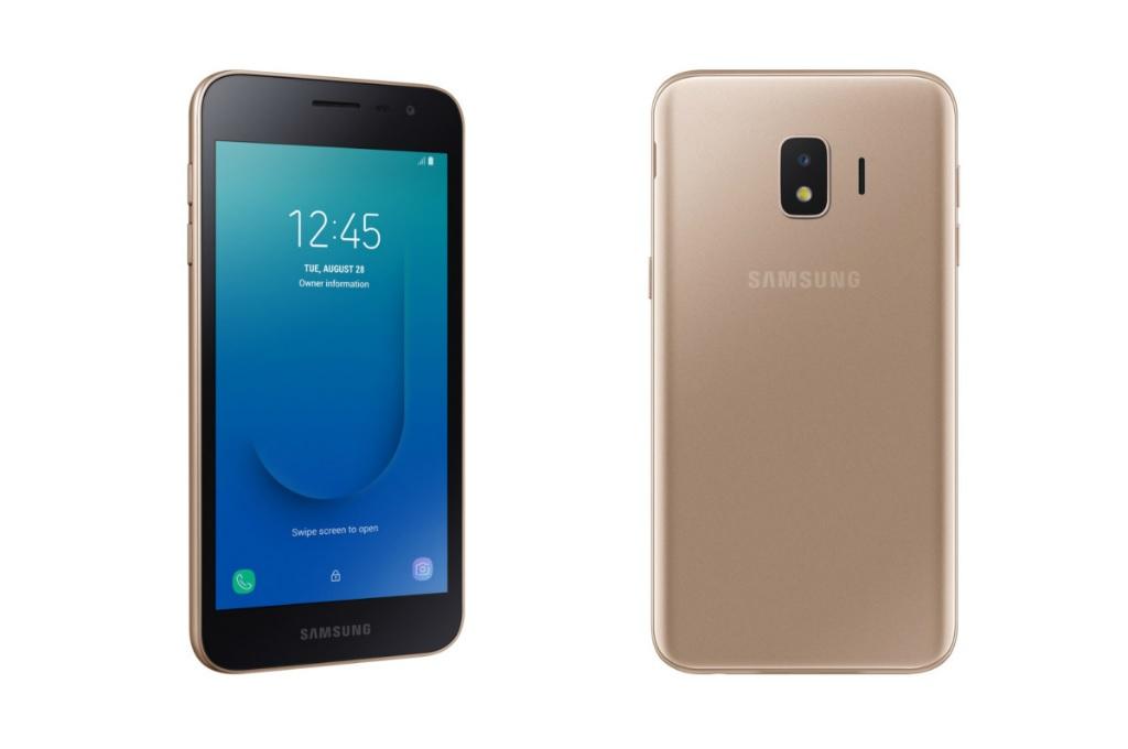 Samsung Galaxy J2 Core Pakai Android Go untuk Indonesia