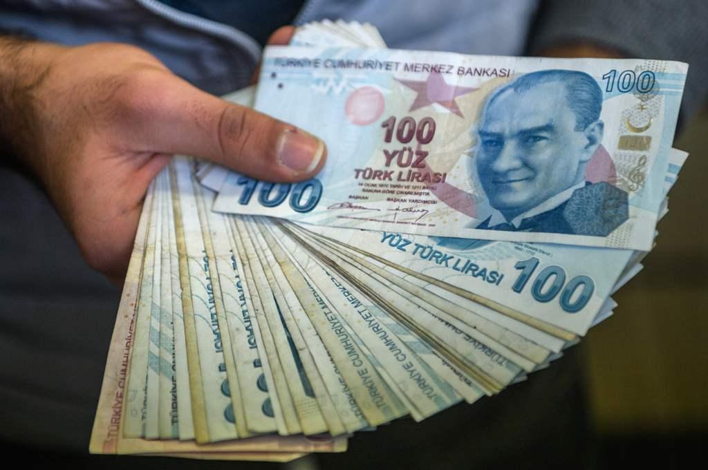 Ekonomi Turki Tumbuh 5,2% di Kuartal II