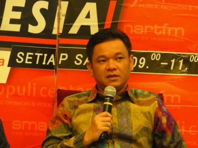 Kader Demokrat Melihat Jokowi-Ma'ruf Lebih Baik