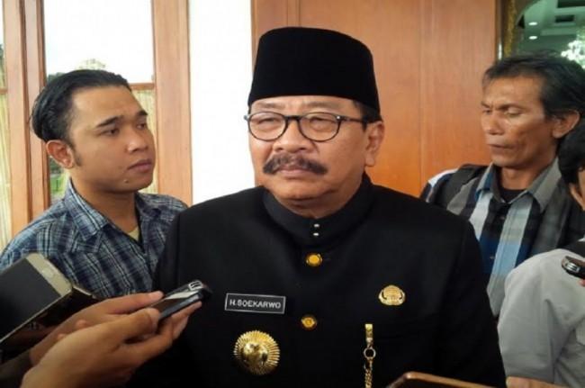 Posisi Pakde Karwo di Timses Jokowi Segera Diputuskan