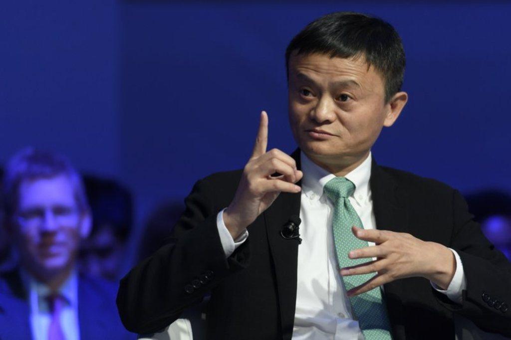 Jack Ma Berikan Pelajaran Penting dalam Kepemimpinan