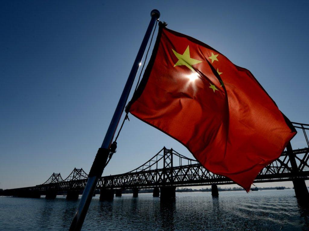 Perang Dagang Picu Tiongkok Perbesar Pengaruh di Ekonomi Global