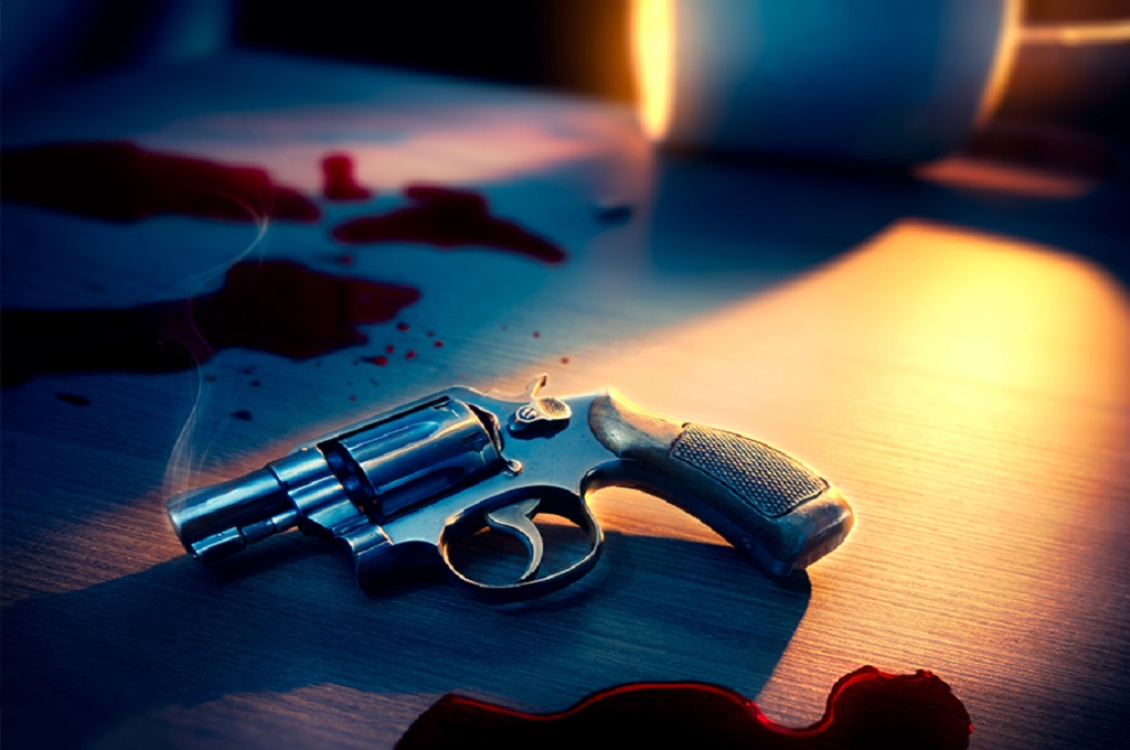 Penembakan di Kelab Malam AS, 4 Orang Terluka