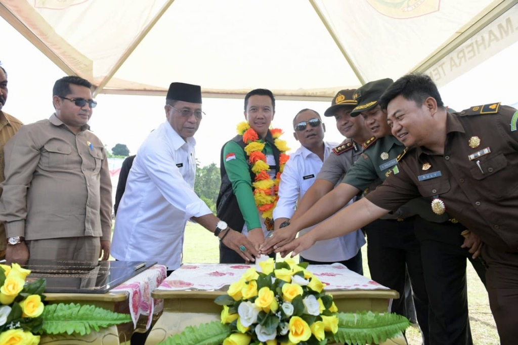 Menpora Yakin Indonesia Tak Kekurangan Atlet