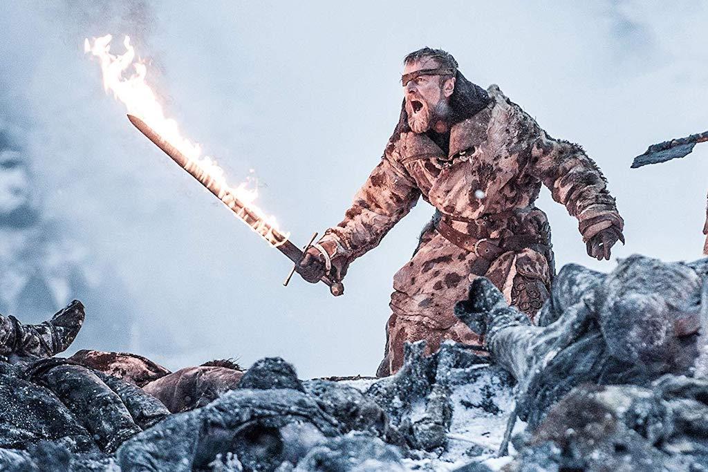 Game of Thrones Borong Piala Creative Arts Emmy 2018