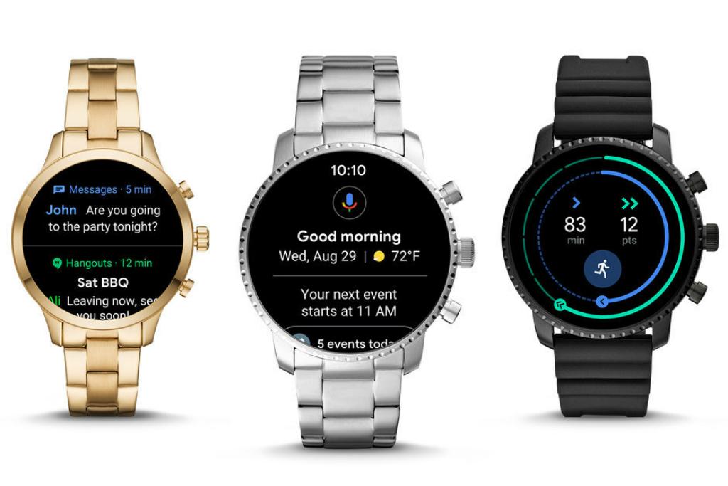 Smartwatch Baru Qualcomm Unggulkan Daya Tahan Baterai