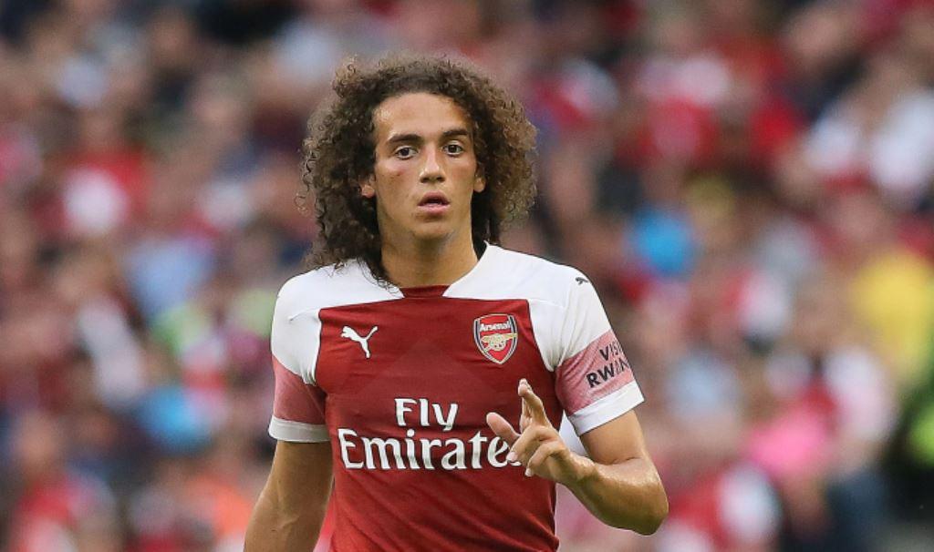 Peran Mantan Pemain Arsenal di Balik Transfer Guendouzi