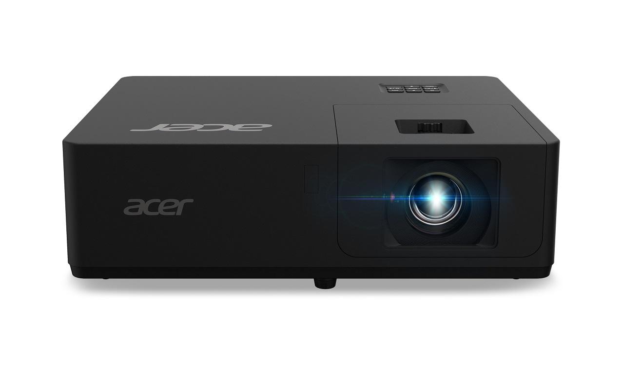 Acer Perkuat Jajaran Produk Proyektor Laser