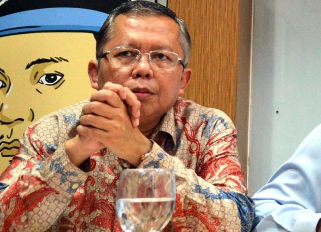 Kader Demokrat Membelot Bukti Jokowi-Ma'ruf Pilihan Terbaik