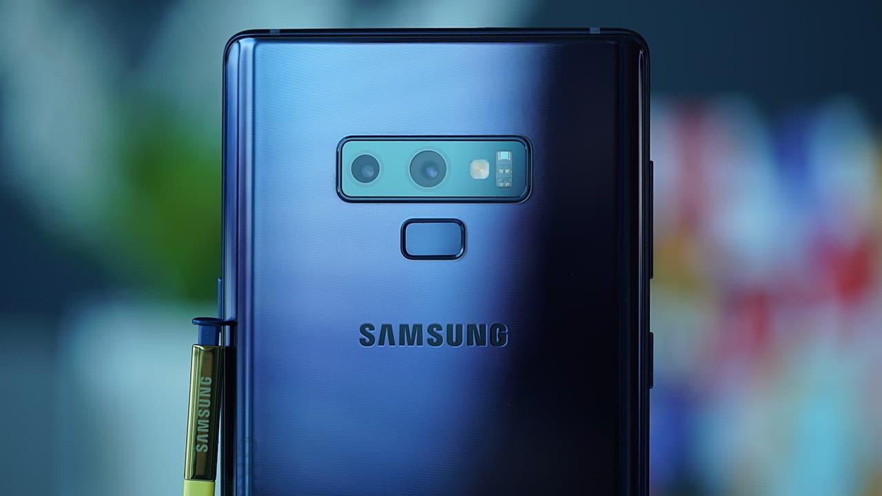 Kamera Huawei P20 Pro Kalahkan Samsung Galaxy Note 9