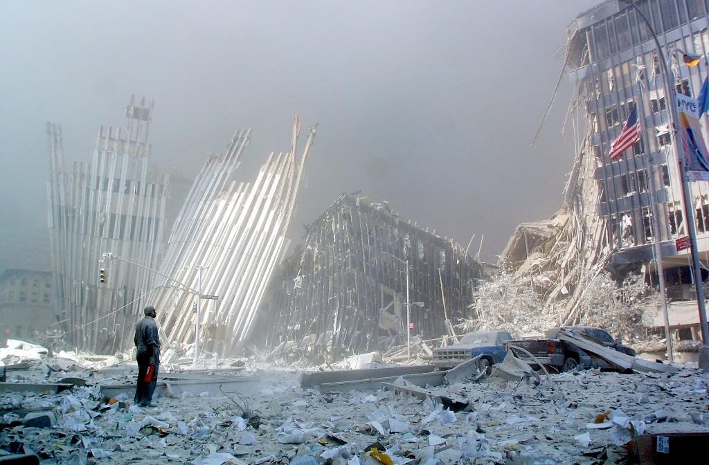 17 Tahun Berlalu, 1.100 Jenazah Korban 9/11 Belum Teridentifikasi