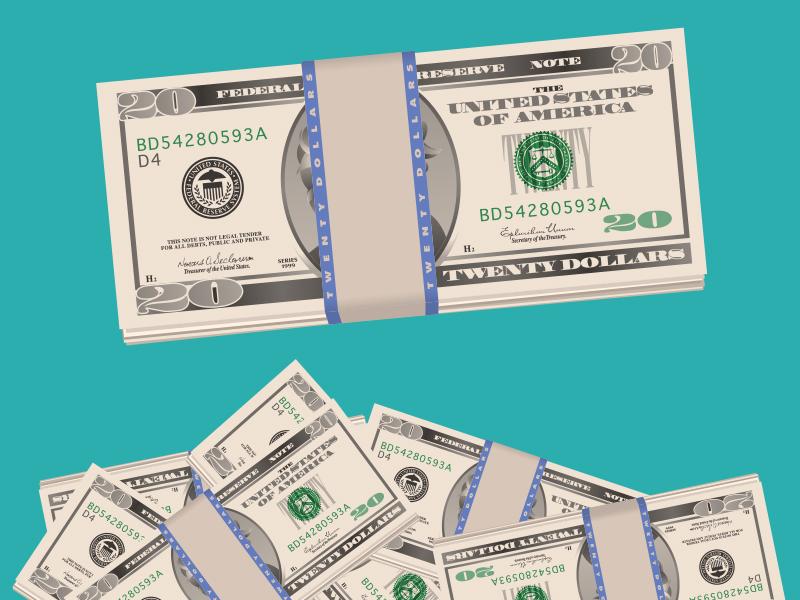 Menangkal Muslihat Dolar