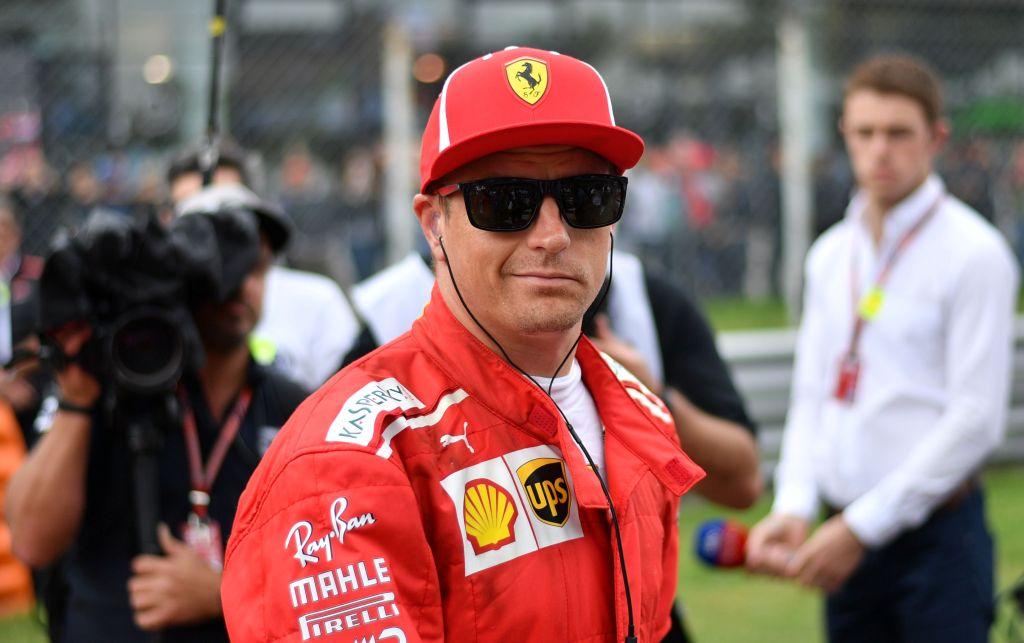 Raikkonen Hengkang, Ferrari Rekrut Charles Leclerc