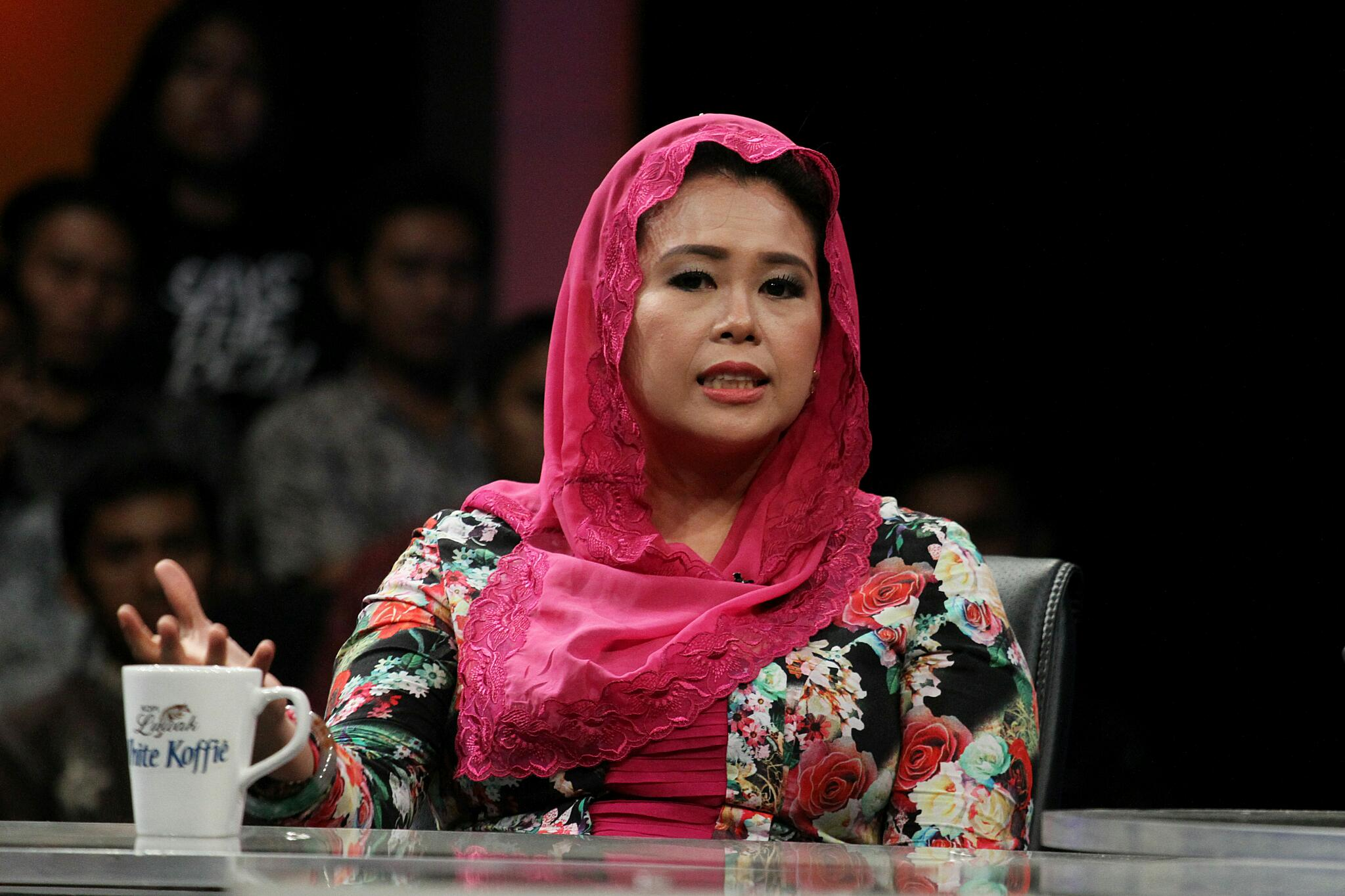Yenny Wahid Diyakini Dukung Jokowi-Ma'ruf