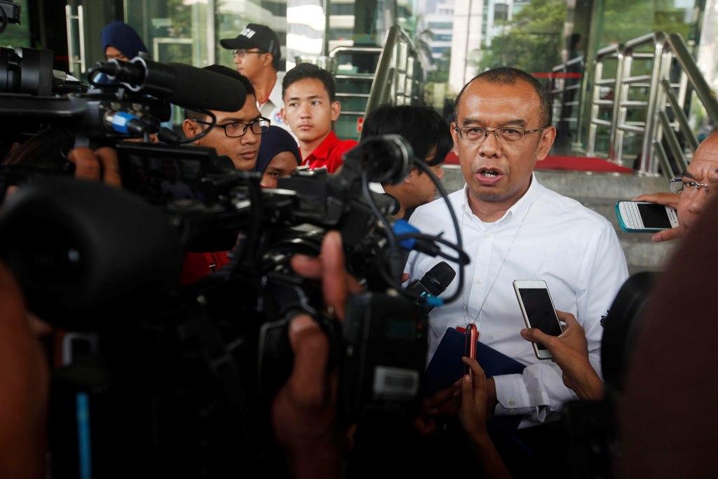 Kemenpora Tawarkan Penyelesaian Aset Negara Roy Suryo ke Pengadilan