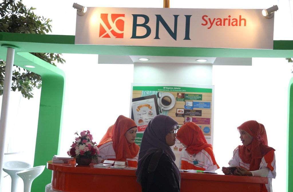 Tabungan Haji BNI Syariah Capai Rp1,4 Triliun per Juni 2018