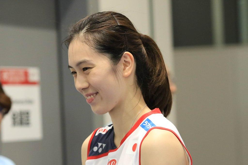 Pebulu Tangkis Putri Jepang Ini ternyata Fan Berat Taufik Hidayat