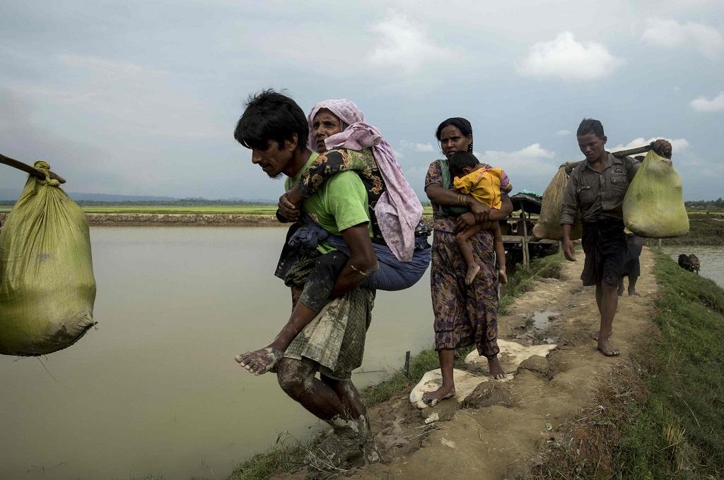 PBB Akhirnya Diizinkan Beroperasi di Rakhine Myanmar