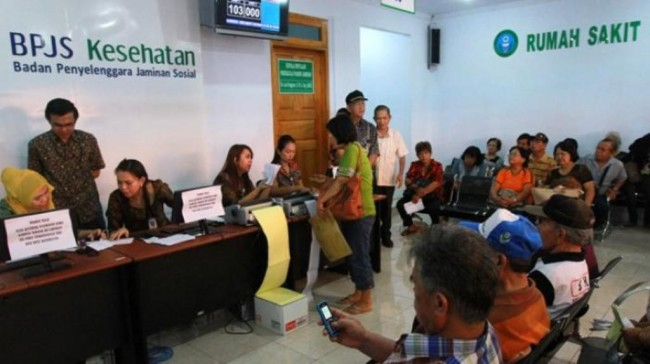 DPD RI Heran Anggaran BPJS Kesehatan Selalu Defisit