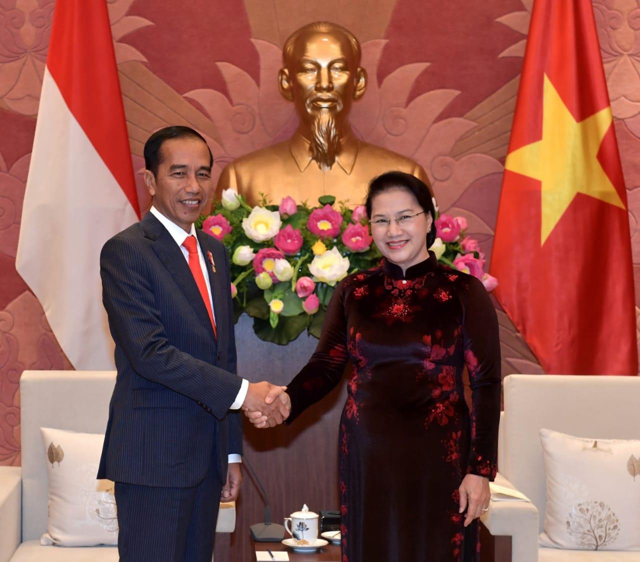 Vietnam Berbelasungkawa Atas Gempa NTB