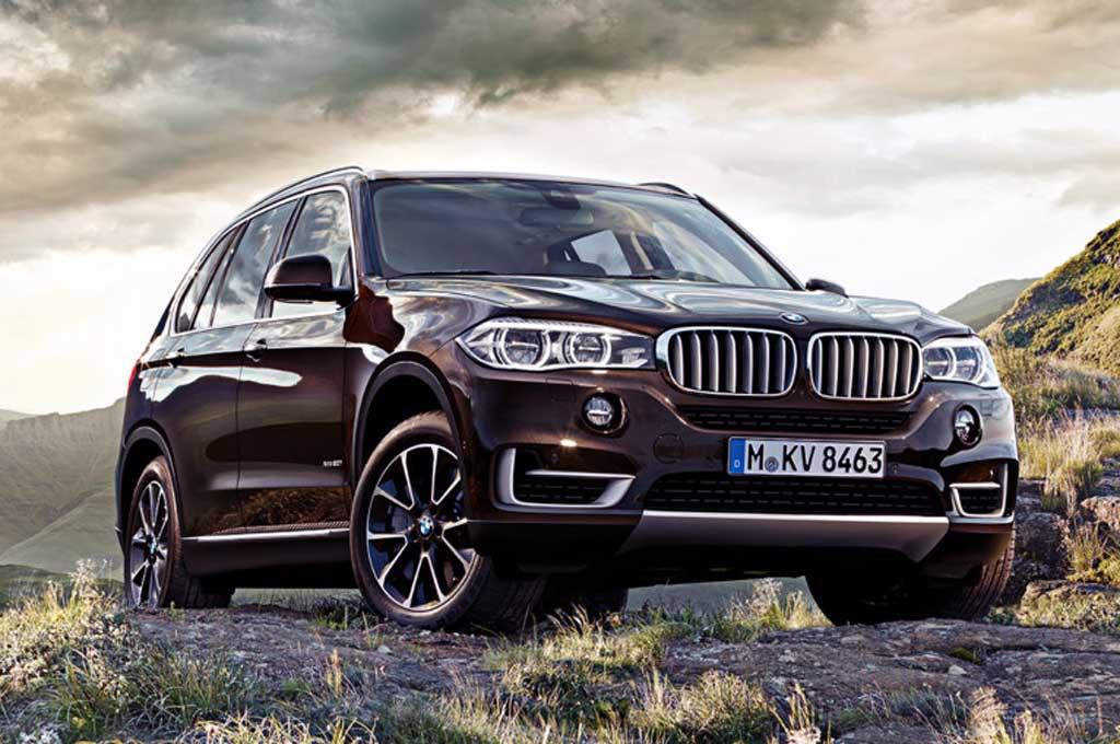 BMW Amerika, Hentikan Penjualan Mobil Diesel