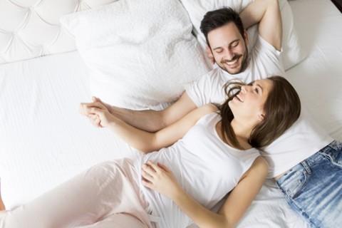 Enam Manfaat Seks pada Pagi Hari bagi Kesehatan