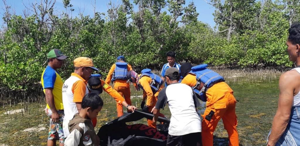 Tiga Nelayan Sulut Hilang, Satu Ditemukan Tewas