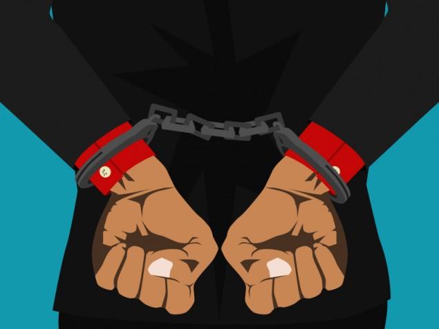 Penambang Emas Ilegal di Papua Ditangkap