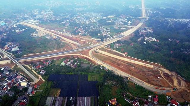 Berkah proyek infrastruktur untuk bisnis properti