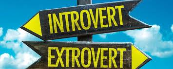 Tips agar Si Ekstrovert dan Introvert Bisa Bersahabat