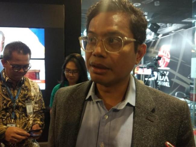 Pemilihan Pahala Mansury Diyakini dengan Pertimbangan Matang