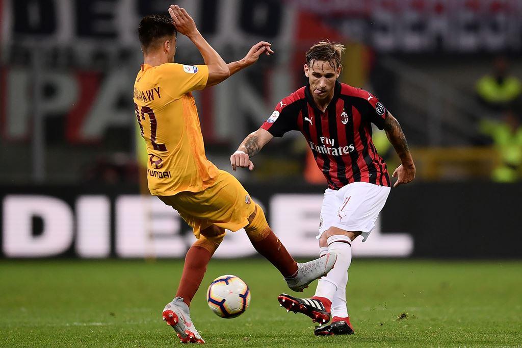Gelandang Asal Argentina Menanti Kontrak Anyar di AC Milan