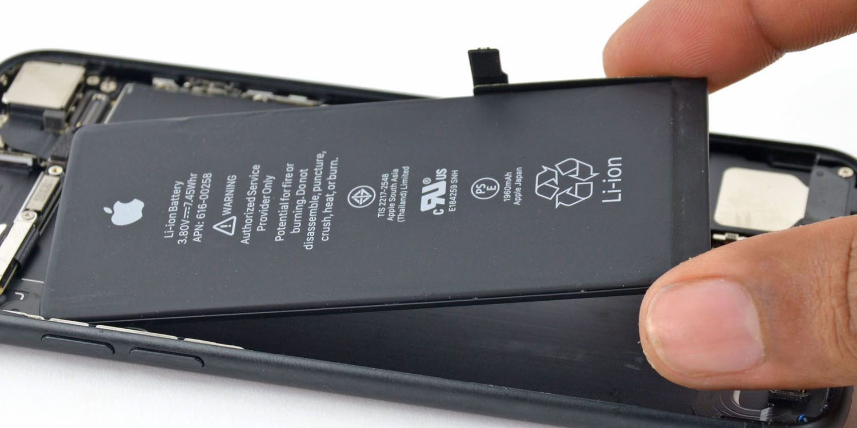 Apple Perbarui Harga Penggantian Baterai iPhone