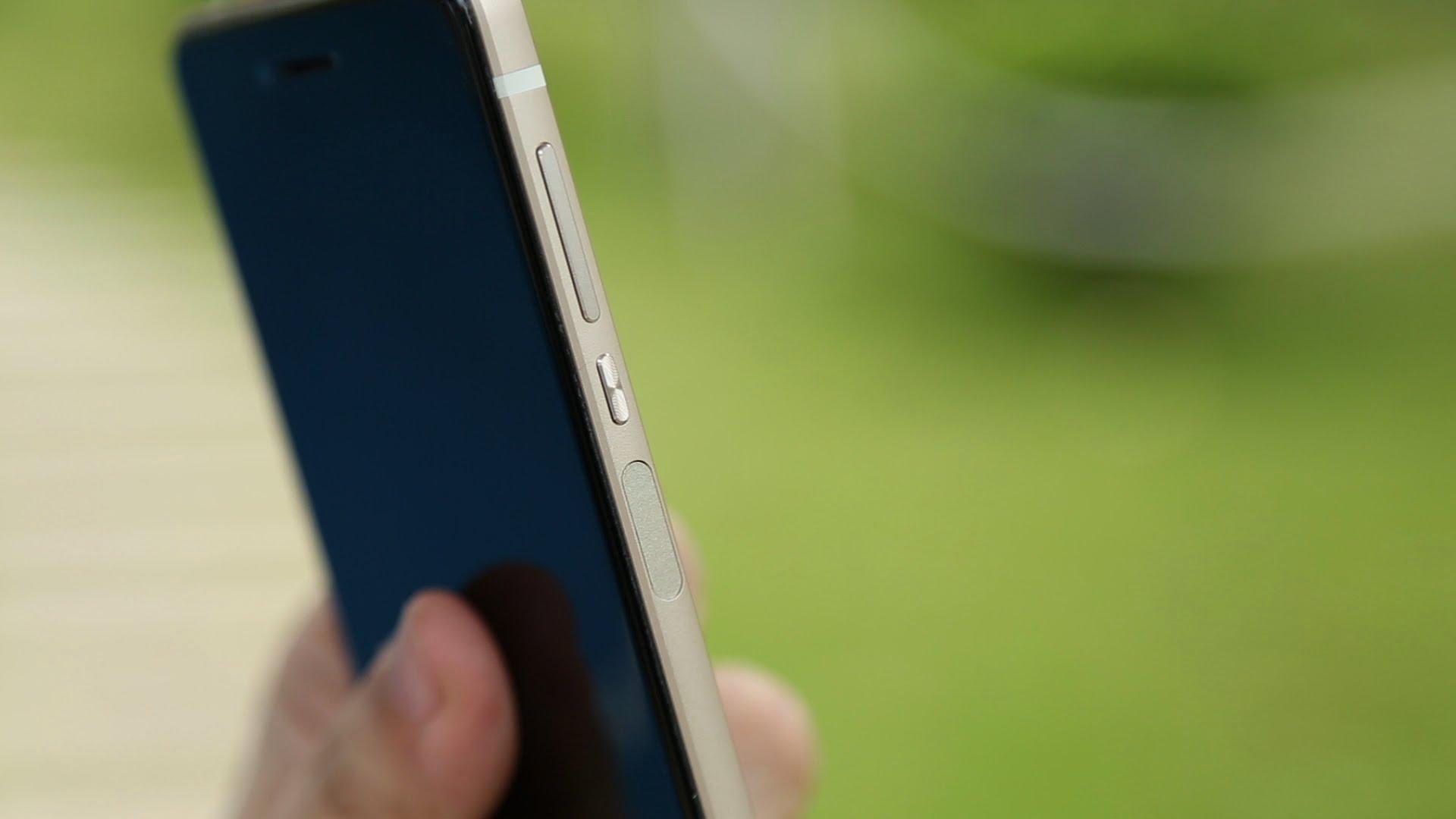 Ponsel Baru Samsung Pakai Pemindai Sidik Jari di Sisi Bodi?