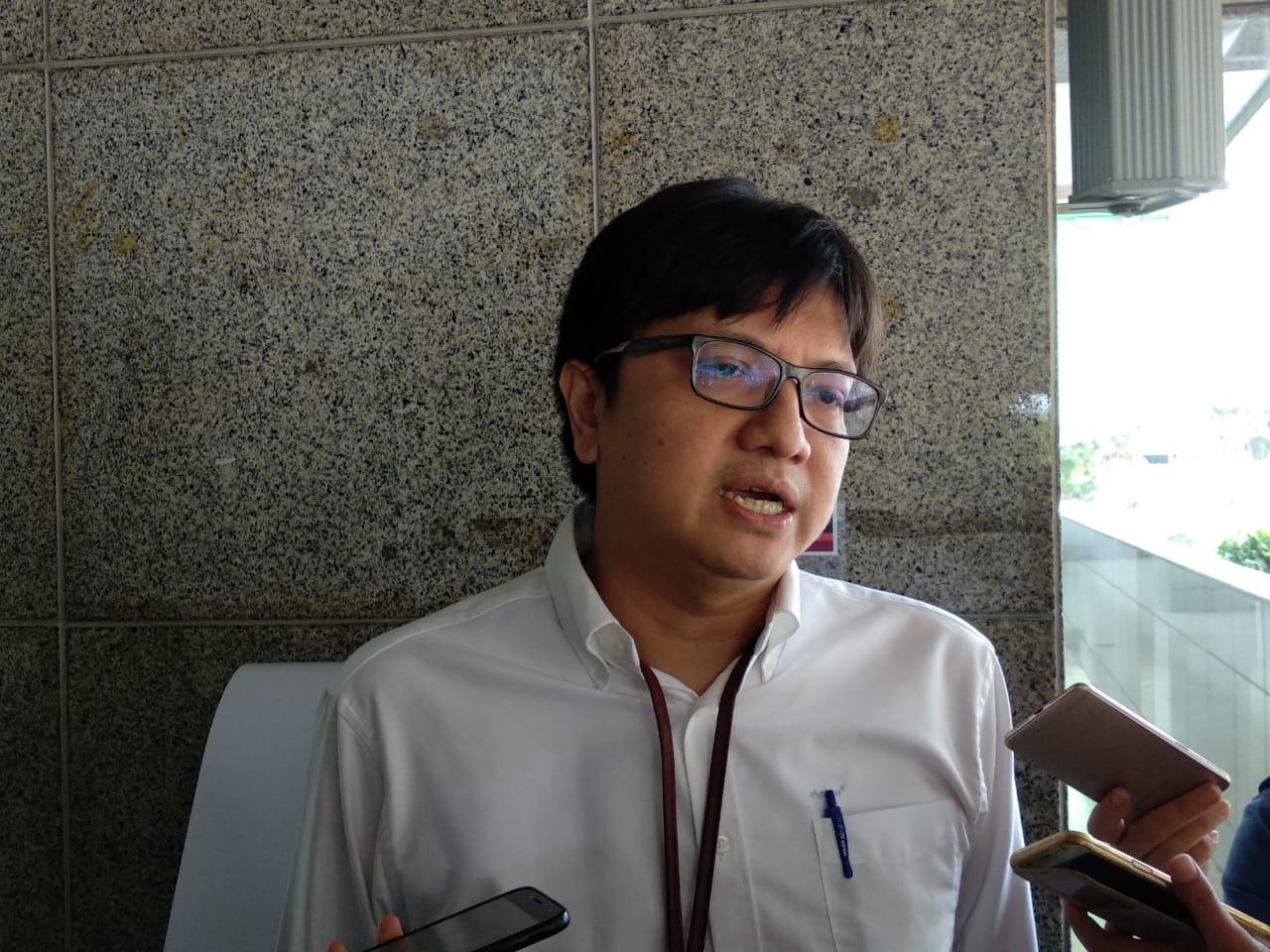 Arief Budiman Dipersiapkan jadi Dirut Holding Perbankan