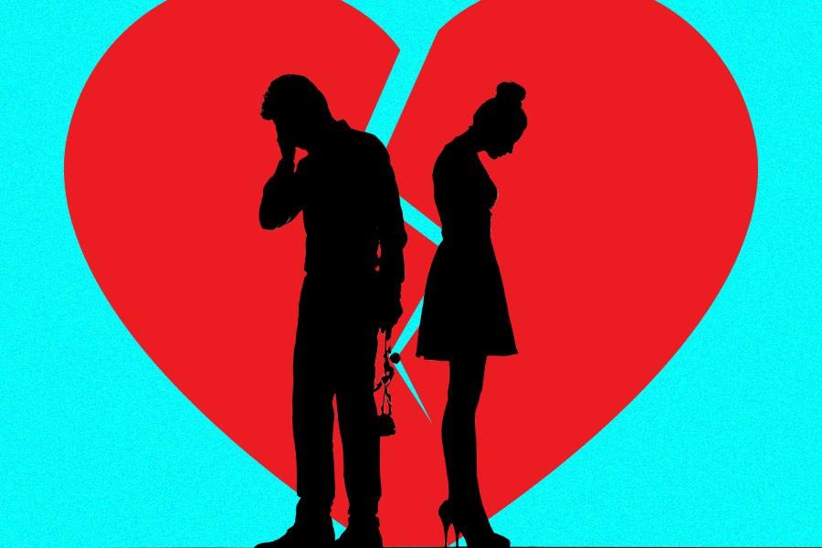 Putus Sambung dalam Hubungan Berdampak pada Kesehatan Mental